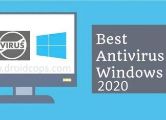 10 best Antivirus For Your Windows PC 2020