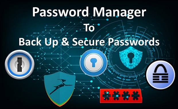 Password Manager To-Back-Up-&-Secure-Your-Password