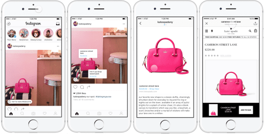 How To Make Extra Income on Instagram Shopping