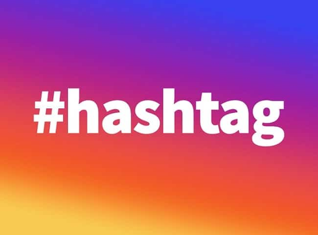 Hashtags-On-Instagram