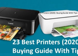 23 Best Printers (2020) Buying Guide With Tips
