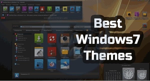 35 Cool Windows 7 Themes Free Download Droidcops