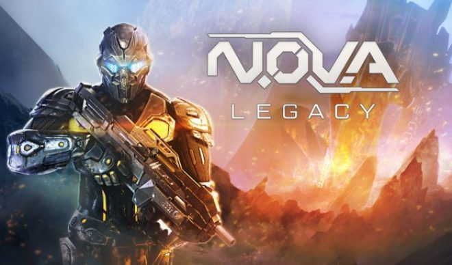 5 Best Android FPS Game-Nova-Legacy