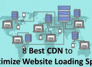 8 Best CDN to Optimize Website Loading Speed