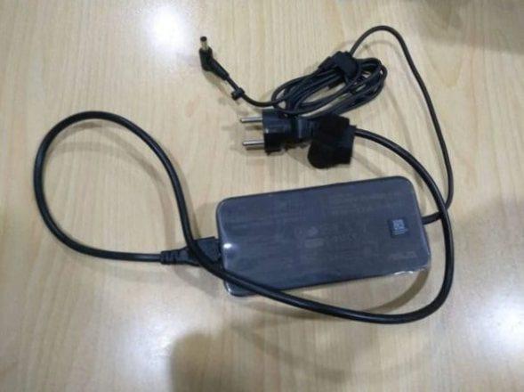 Asus TUF FX505DU charger