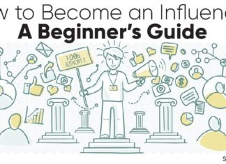 Become an Influencer and Make Money Online in 2020