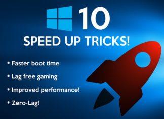 Best Ways to Make Windows 10 faster 2020