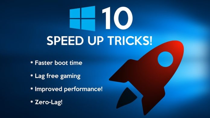 Best Ways to Make Windows 10 faster 2020