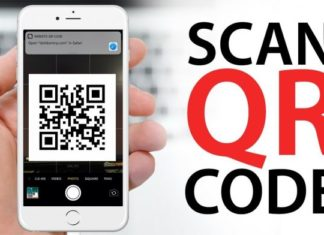 Easy Guide on How to scan a QR Code on any Android