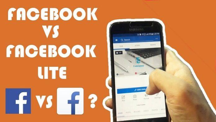 Facebook-vs-Facebook-Lite-app-droidcops