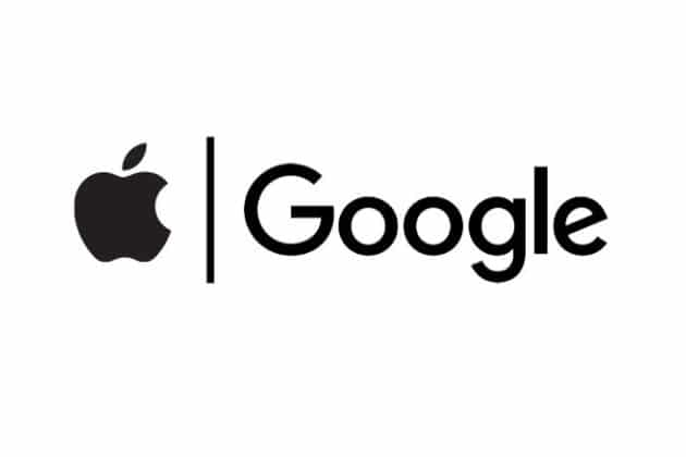 Google and Apple join forces to facilitate tracking of patients via smartphones