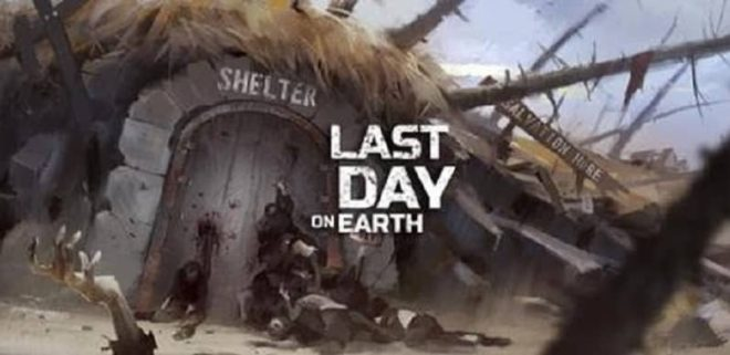 Last Day on Earth Zombie Games