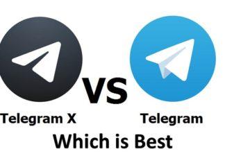 Telegram vs Telegram X which is Best to Use
