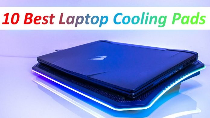 10 Best Laptop Cooling Pads in 2020 Buying Guide