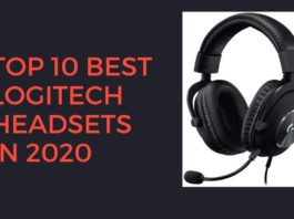 10 Best Logitech Headset| Buying Guide 2020