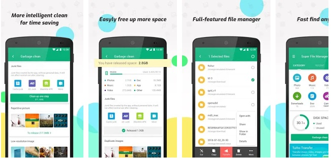 16 Best File Manager App for Android in 2020 12