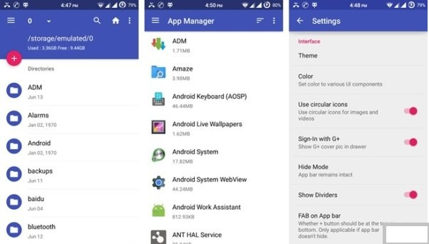 16 Best File Manager App for Android in 2020 2