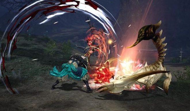 Blade & Soul Revolution2