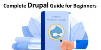 Complete Drupal Guide for Beginners 2020
