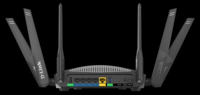 D-Link-EXO-AC3000-Smart-Mesh