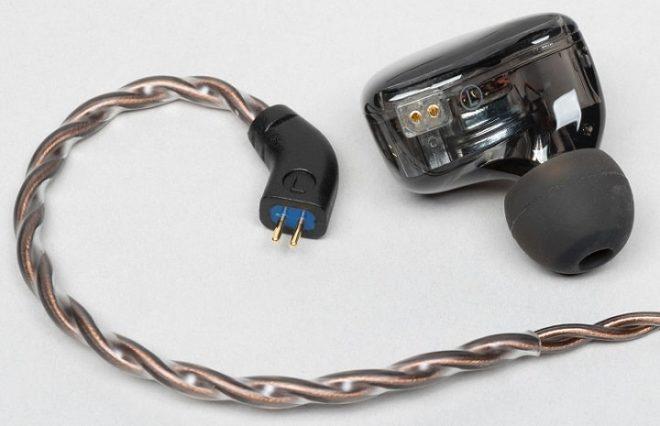 FiiO FH1s Hybrid Earphones In-depth Review 6