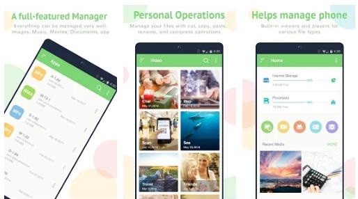16 Best File Manager App for Android in 2020 14