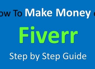 Fiverr Easy Guide To Make Money Online in 2020