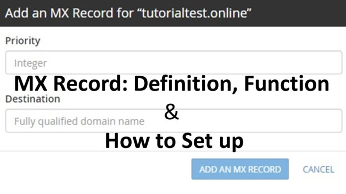 MX-Record-Definition-Function-&-How-to-Set-up