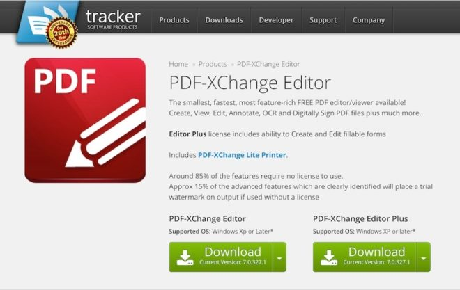 PDFescape Free PDF Editor Review and its Alternatives 4