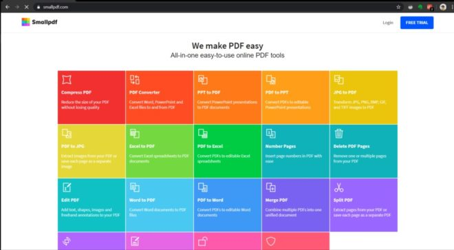 PDFescape Free PDF Editor Review and its Alternatives 5