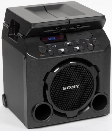 Review of Sony GTK-PG10 Portable Speaker For Outdoor Parties 2