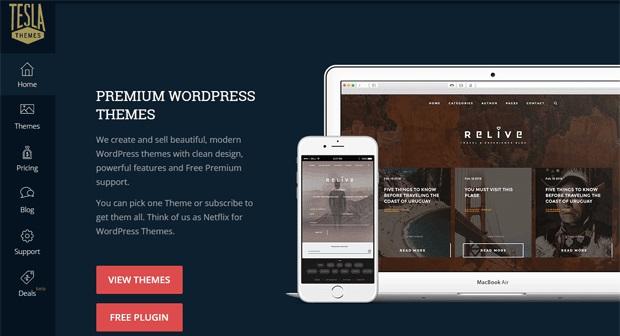 10 Best Wordpress Theme Frameworks in 2020 5