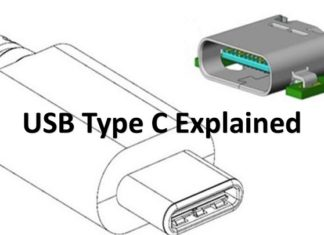 USB Type C Explained What Is It How it works