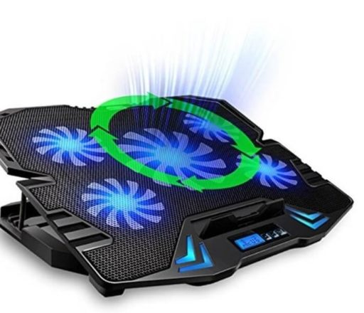 What-is-Laptop-Cooling-Pad