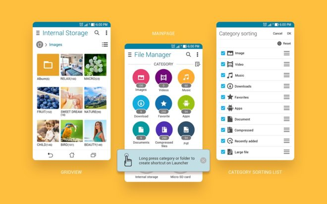 16 Best File Manager App for Android in 2020 5