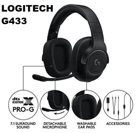 10 Best Logitech Headset| Buying Guide 2020 9