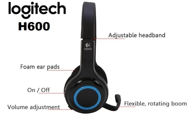 10 Best Logitech Headset| Buying Guide 2020 8