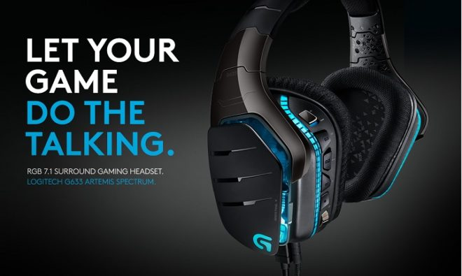 10 Best Logitech Headset| Buying Guide 2020 6