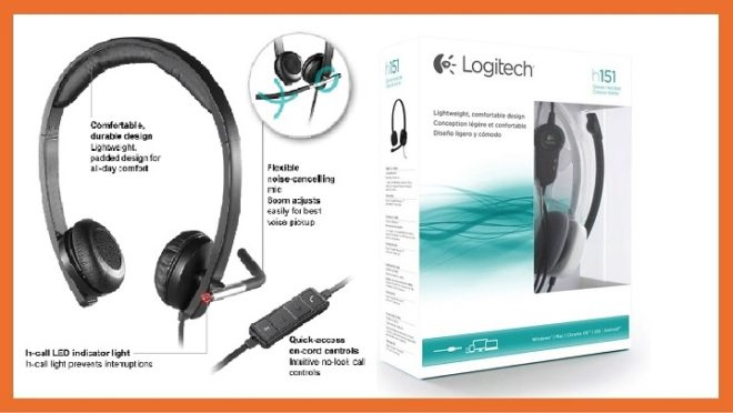 10 Best Logitech Headset| Buying Guide 2020 5