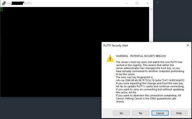How to Install Anaconda Python on Ubuntu VPS 3