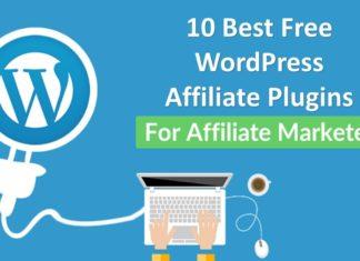 10 Best Free WordPress Affiliate Plugins 2020