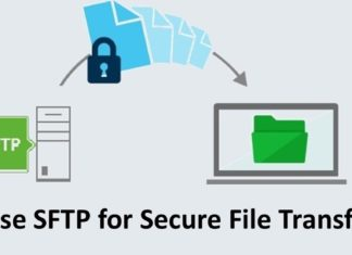 How to Use SFTP for Secure File Transfer on VPS