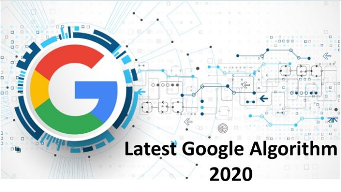 Latest Google Algorithm Update for SEO in 2020