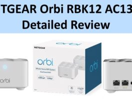 NETGEAR-Orbi-RBK12-AC1300-Wi-Fi-Mesh-System