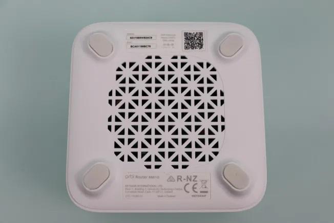 NETGEAR Orbi RBK12 AC1300 Wi-Fi Mesh System 5