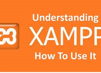 Understanding XAMPP And How to Use It In 2020