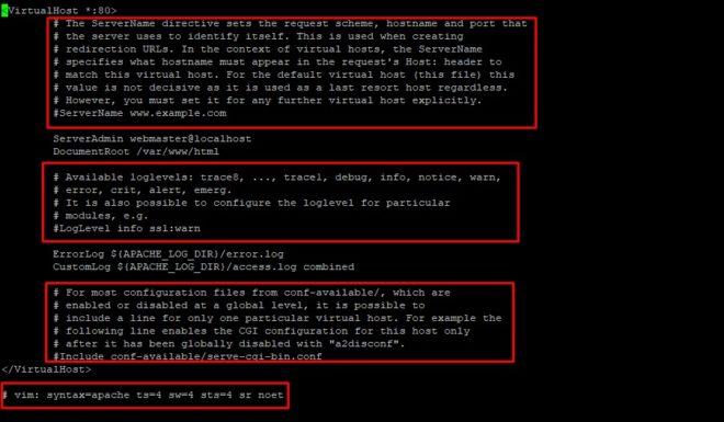 How to Make a Virtual Host on Ubuntu & Debian 3