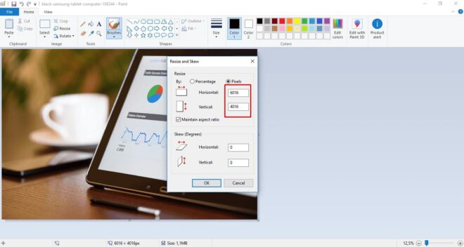 8 Ways to Compress JPG File Size without Loosing the Quality 6