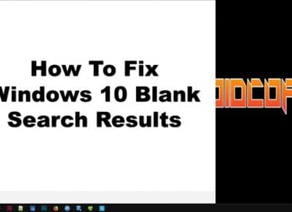 How-To-Fix-Windows-10-Search-Bar-Blank-Result