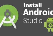 How To Install Android Studio Complete Guide-2020